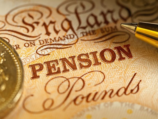 State pension will rise by £343 a year from April 2020