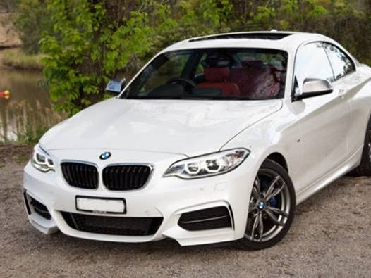 2017 BMW M240i Coupe Review