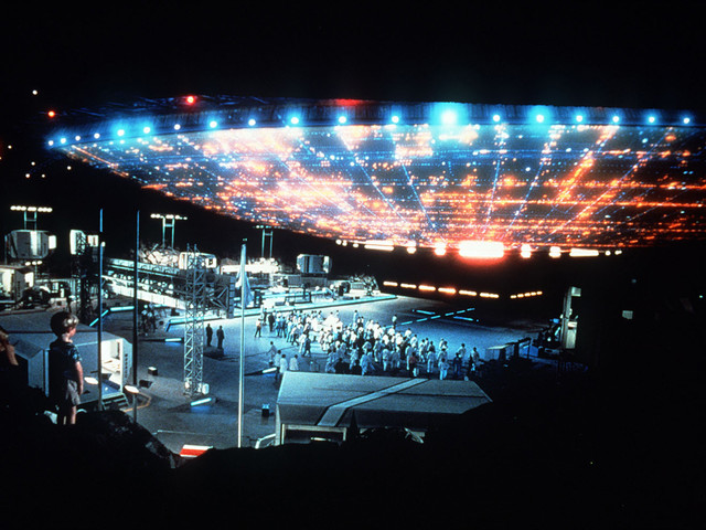 Box Office: 'Close Encounters of the Third Kind' Re-Release Opens With $95,000