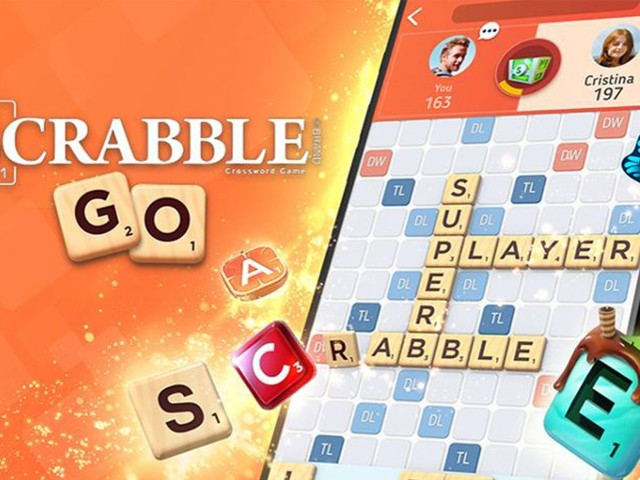 New Scrabble app sparks outrage – and hasty redesign