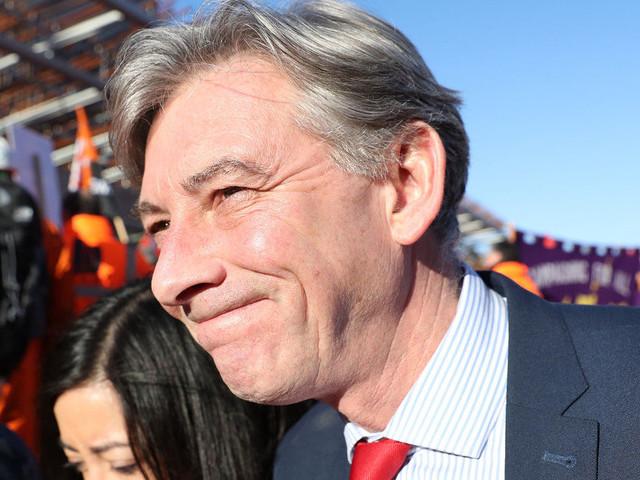 Corbyn ally Richard Leonard Elected As Scottish Labour Leader