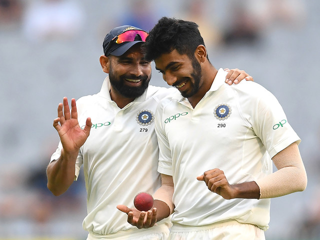Live Report - England vs India, 1st Test, Trent Bridge, 2nd day