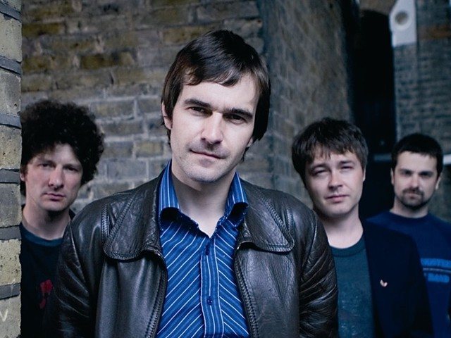 The Bluetones tickets now on sale
