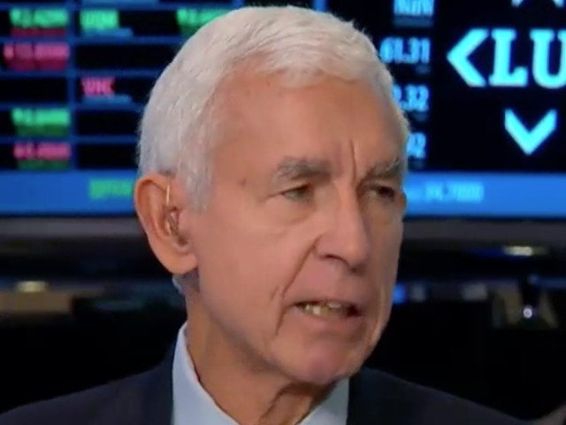 An investing legend who's nailed the bull market at every turn says betting on the VIX is a 'quick way to lose money'