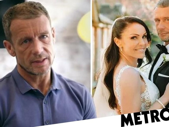 Married At First Sight UK's Franky upsets Marilyse as he tells her: 'When I speak, don't speak'