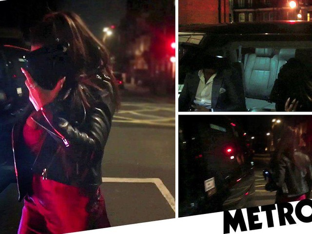 Katie Price rages in vicious rant after night out days before arrest: 'I hope your f*****g wives die'