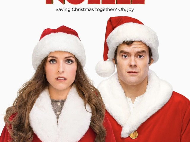 NEWS: An All New Holiday Movie Starring Anna Kendrick is Coming to Disney+!