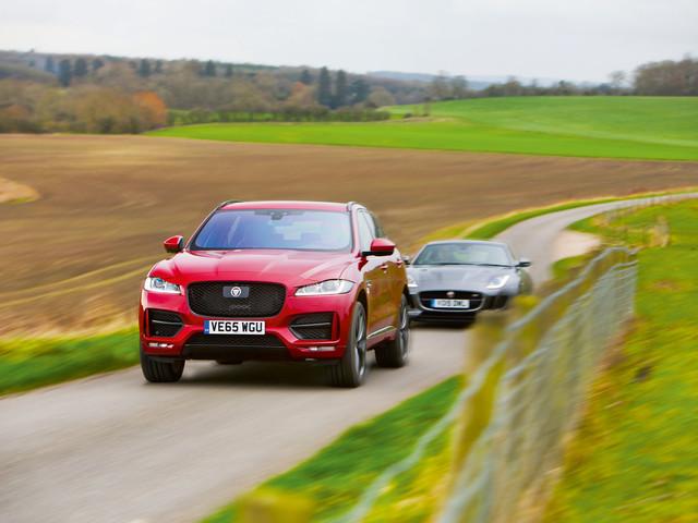 The best UK roads for testing, according to JLR's dynamics guru