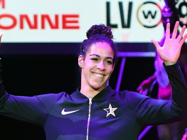 Kia Nurse is becoming the face of Canadian women's basketball