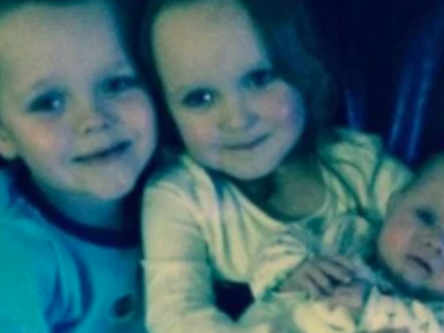 Salford House Fire: Fourth Child Dies In Hospital As Two Are Charged With Murder