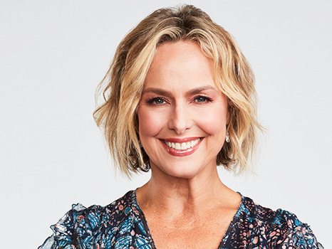 Melora Hardin: 5 Things To Know About 'The Office' Alum On 'DWTS'