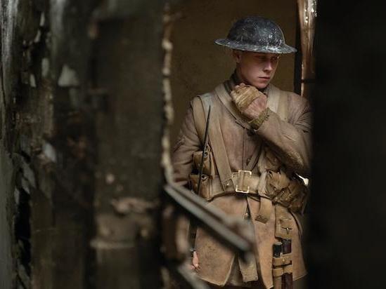 BAFTA Nominations Put '1917' in the Awards Spotlight Again – and 'Joker,' Too