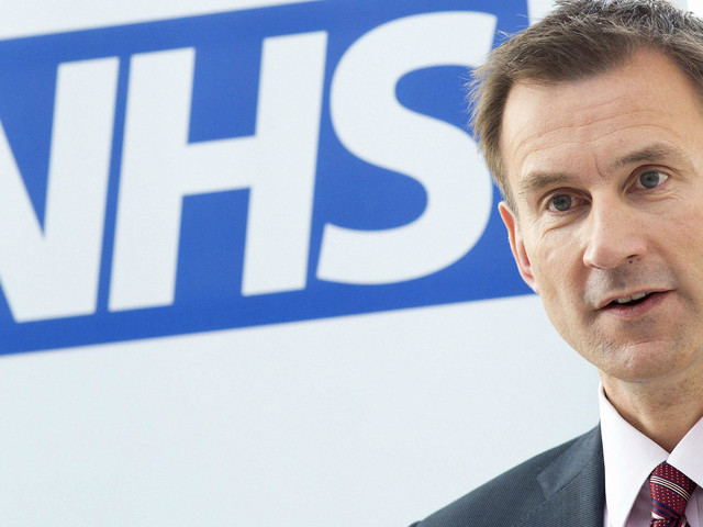 Tories Accused Of Public Sector Pay 'Divide And Rule' As No.10 Signals NHS 1% Cap To Stay This Year