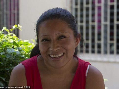 Court upholds Salvadoran woman's 30-year sentence after stillbirth