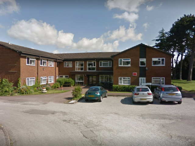 Residents being 'moved out' of special measures care home
