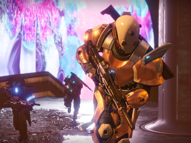Destiny 2: Bungie gives an update on the known issues in the game, including accidental 'Buffalo' error codes