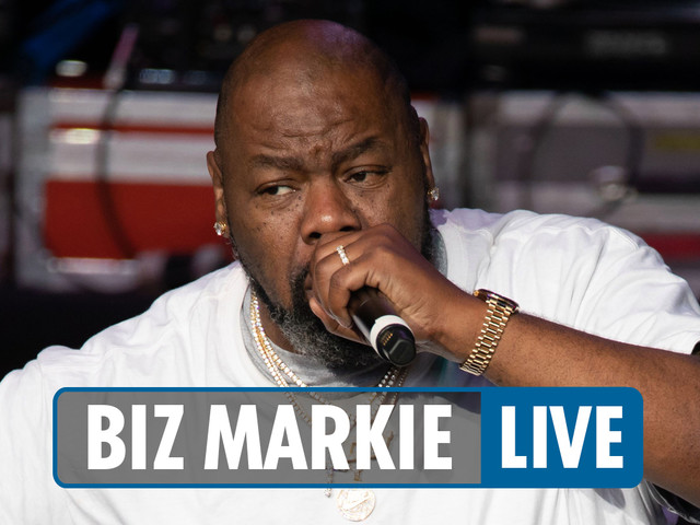 Biz Markie health condition news – Just a Friend rapper NOT dead but is under 'medical care' after rumors he passed away