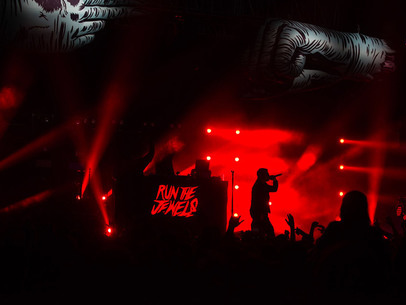 Run The Jewels share UK tour dates with Danny Brown