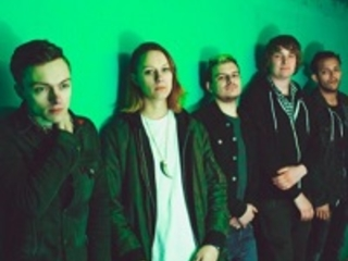 Drones Share Video For New Single Rorschach