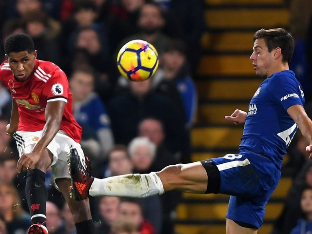Azpilicueta shifts focus to Manchester United after Barcelona