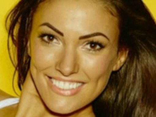 Love Island pays tribute to Sophie Gradon with touching message