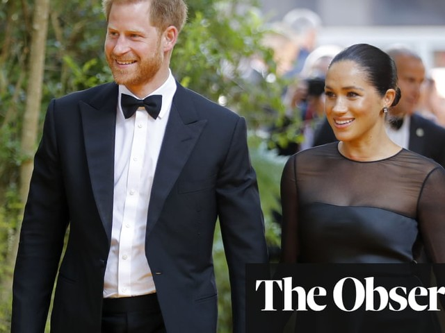 Harry and Meghan tried, but can we really make our flights carbon neutral?