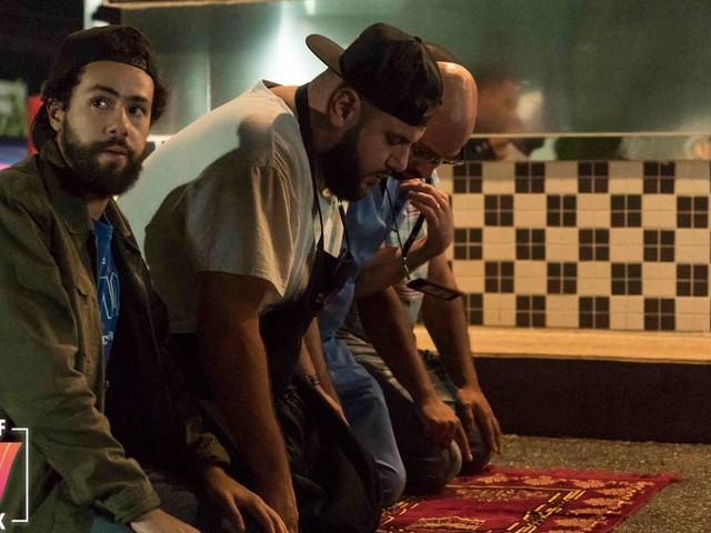 Hulu's 'Ramy' is a revolutionary millennial dramedy