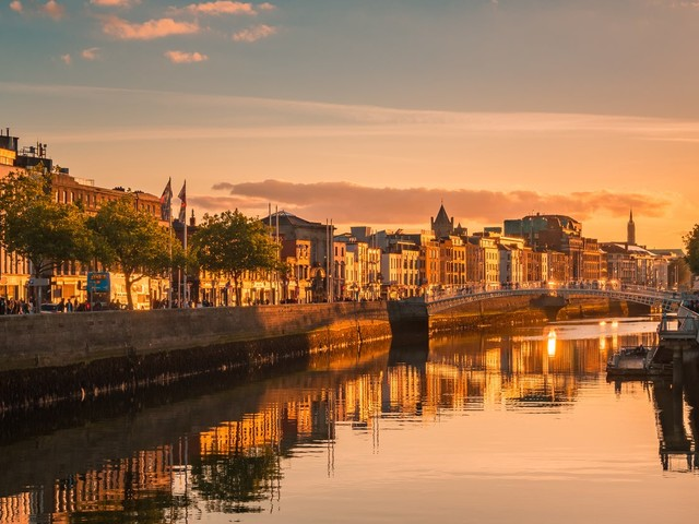 Dublin city guide: Where to eat, drink, shop and stay in Ireland's capital