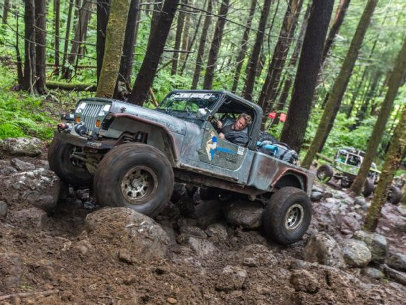 Rugged Radios Is the Official Communications of Ultimate Adventure 2018