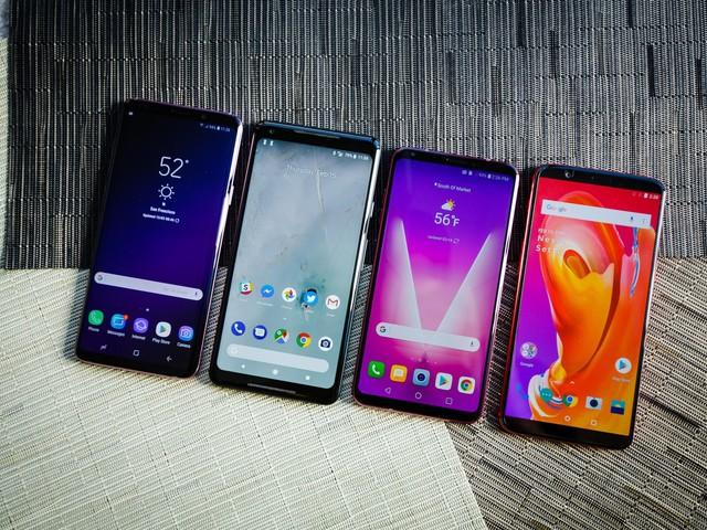 Best phones under $500: Pixel 3A XL, Galaxy A50, Moto G7 and more - CNET