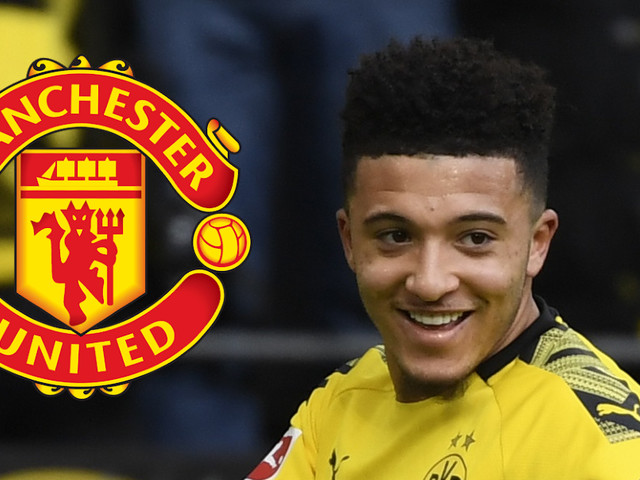 Transfer news LIVE: Sancho to Man United ultimatum, Aubameyang update, Arsenal Partey swap, Chilwell latest