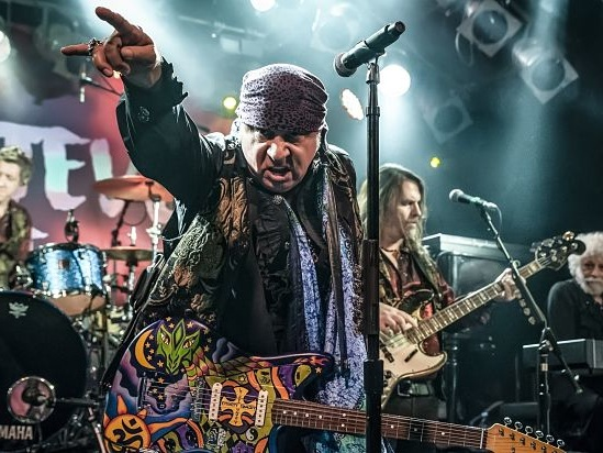 Steven Van Zandt Reflects on Being Part of '2 Major Revolutions' in TV and a New E Street Band Album
