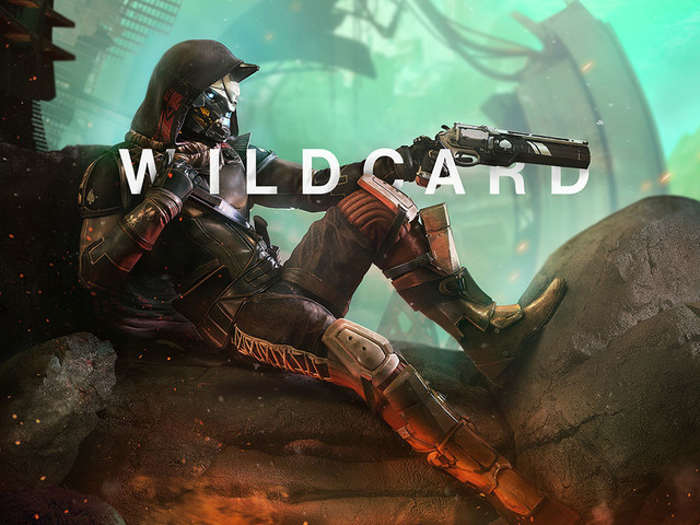 Cayde-6 is a wild card and a hotshot in first Destiny 2 Vanguard intro trailer