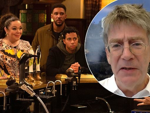 Emmerdale will introduce a new black family as part of plans to employ more BAME staff on the soap
