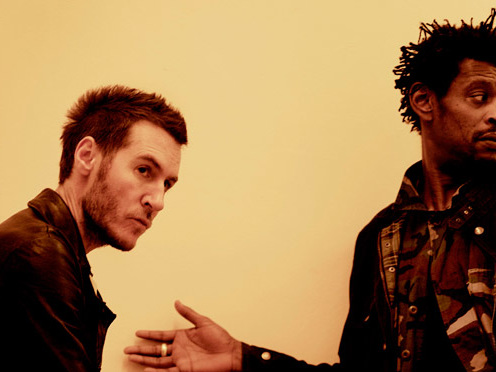 Massive Attack, Jeff Mills and Nina Kraviz to play Polaris Festival 2018