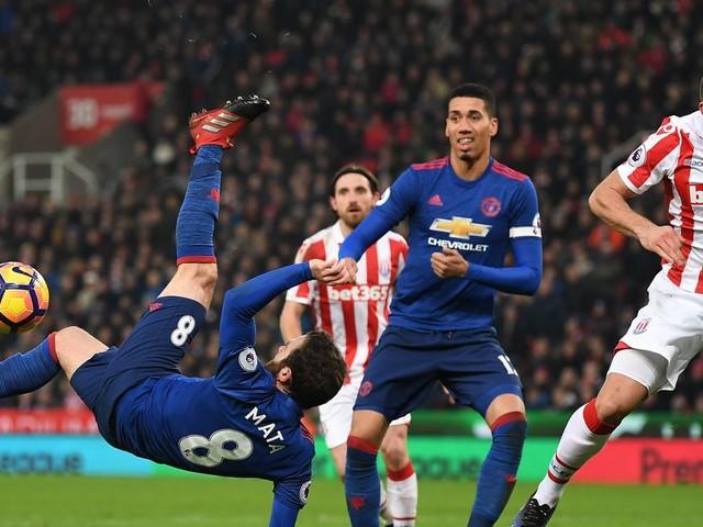 What TV channel is Stoke City vs Manchester United on? Kick-off time, team news, odds and predictions