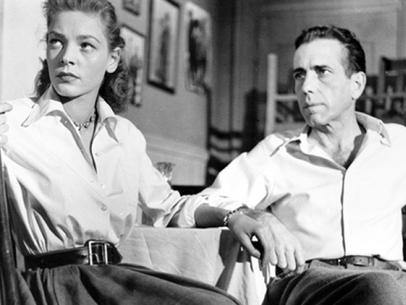 The Saga of Bogie & Bacall, Pt. 1: Key Largo, 1948