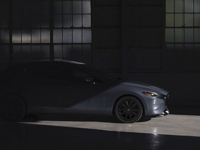 The Mazda 3's new model finally makes it competitive with Honda and Volkswagen — check out the Mazda 3 2.5 Turbo