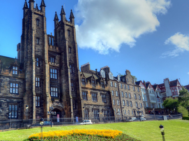 Edinburgh University Students Left Distraught Over Email Telling Them They Won't Graduate