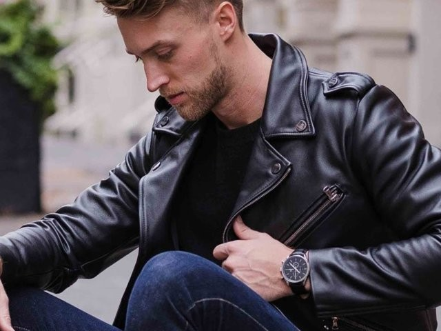 These leather jackets are under $500 but feel like they cost twice as much — we haven't found a better value yet