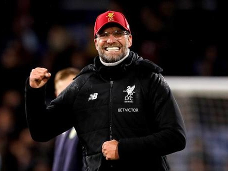 Current Liverpool squad is strongest I've worked with – Jurgen Klopp