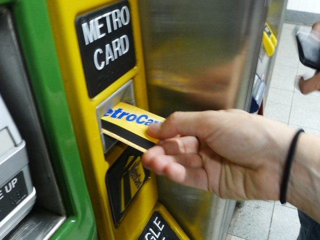 New York is raising subway fares this month. Here's a simple trick to get an extra month of savings.