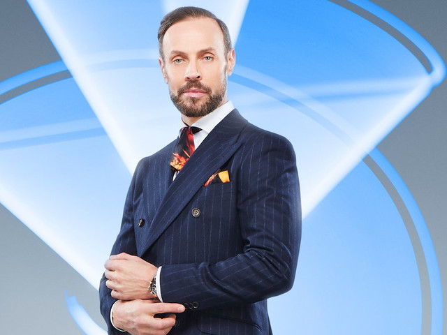 'Dancing On Ice' Judge Jason Gardiner Blasts Gemma Collins' 'Salacious' And 'Libellous' Accusations Of 'Selling Stories'