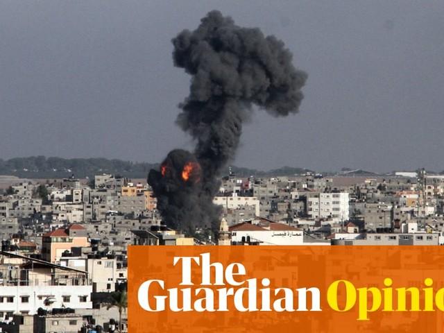 The Guardian view on Jerusalem and Gaza: old struggles bring fresh violence | Editorial