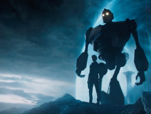 Watch the first trailer for Steven Spielberg's adaptation of 'Ready Player One'