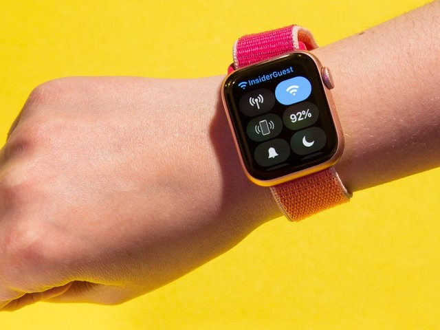 How to update your Apple Watch and get the device's latest features
