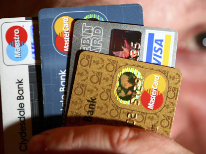 Six reasons to ditch your reward credit card