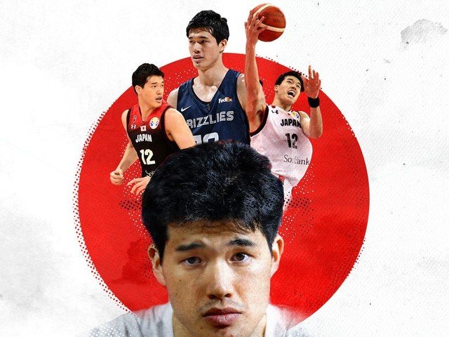 Japanese basketball's 'Chosen One' is playing in the G League