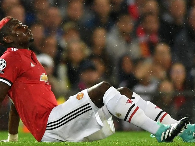 True cost of Premier League injuries - including Manchester United's £52MILLION in lost wages over three years