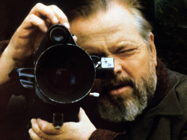 Netflix Will Complete And Release Orson Welles' Unfinished Movie